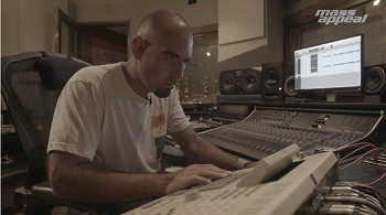 Thes One - Rhythm Roulette