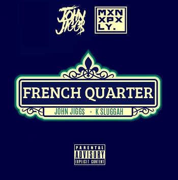 John Jigg$ - French Quarter video