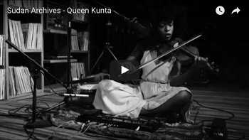 Sudan Archives - Queen Kunta video