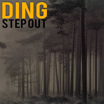 ±±DING±± - Step Out.