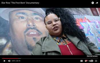 Star Rios The First Born Documentary