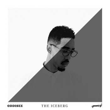 Oddisee feat. Toine - NNGE