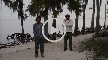 Quelle Chris feat. Cavalier and Suzi Analog - Calm Before video