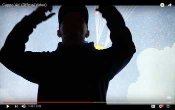 Cappo - Air video