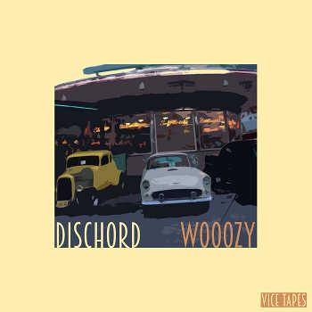 dischord - wooozy