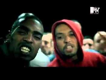 La Rumeur - P.O.R.C video