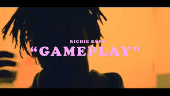 Richie Saps - Gameplay video