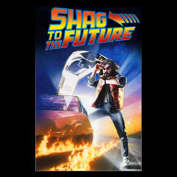 Shag - Shag To The Future (Instrumentals)