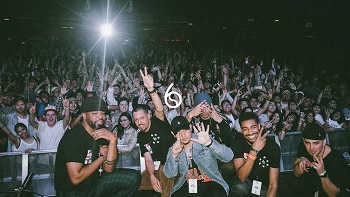 Soulection Presents: The 6 Year Anniversary Short Film