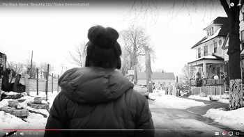The Black Opera - Beautiful City (Video Demonstration)