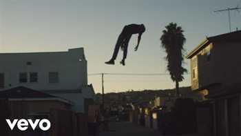 Vince Staples - Lift Me Up video