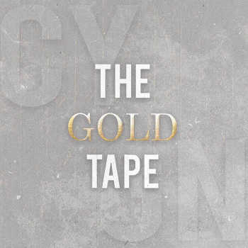 C Y G N - The Gold Tape
