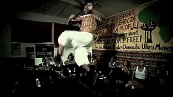 dead prez - Hip Hop (Samples Sickness Remix) video