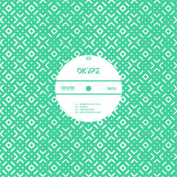 DKVPZ - Soulection White Label: 019
