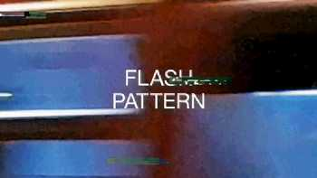 Gage - Flash Pattern video