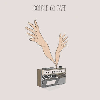 oofoe - double oo tape