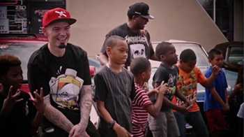 Paul Wall and C Stone feat. Slim Thug and Lil Keke - Somebody Lied video
