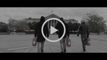 Spectateur - Pyromaniacs video