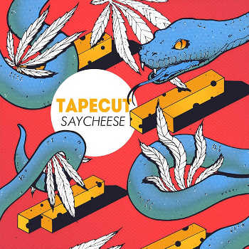 tapecut - SAYCHEESE