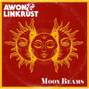 Awon Linkrust - Moon Beams