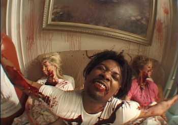 Danny Brown - Ain t It Funny video