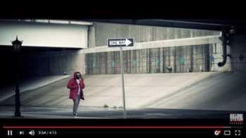 JR & PH7 x St. Joe Louis feat. Rah Digga - Duck Duck Goose video
