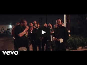 Kendrick Lamar - DNA. video