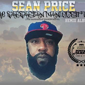 PerfectBlack - Sean Price :The Barbarian Manuscripts