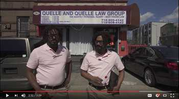 Quelle Chris - Buddies video