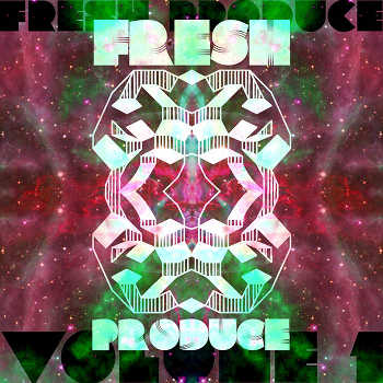 Fresh Produce Volume 1