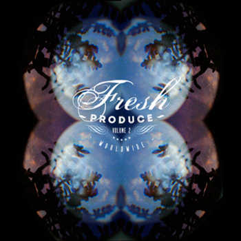 Fresh Produce Volume 2