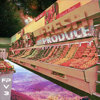 Fresh Produce Volume 3