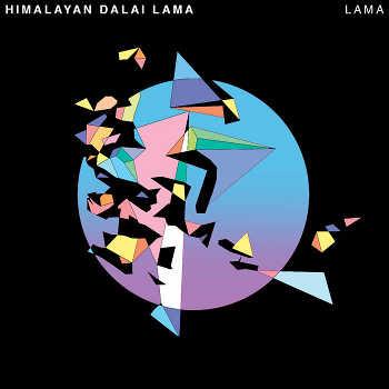 Himalayan Dalai Lama - LAMA