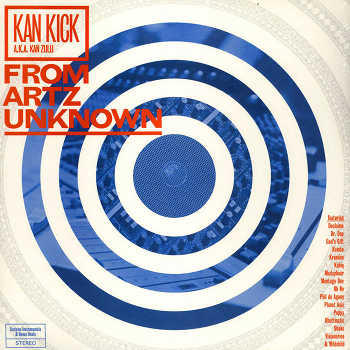 Kankick x MED x OHNO - Live As It Gets (Premethius Remix)