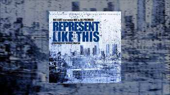 MC Eiht and DJ Premier feat. WC - Represent Like This video