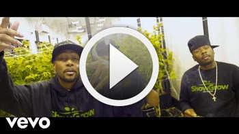 Bone Thugs-n-Harmony, Krayzie Bone - Make You Wanna Get High video