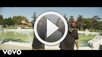 Bone Thugs-N-Harmony, Outlawz - Nothing Matters video