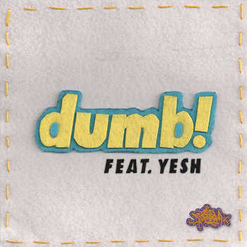 Jazz Spastiks feat. Yesh - Dumb!