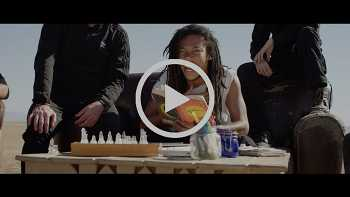Lando Chill - Break Them Shackles video