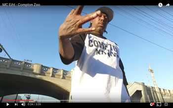 MC Eiht - Compton Zoo video