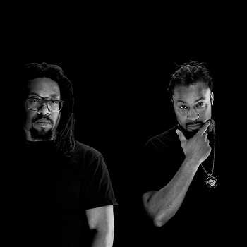 The Perceptionists - Dirty Drumz
