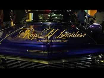 Raps N Lowriders - Season 2, Episode 1