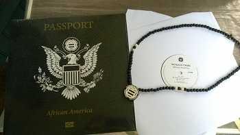 The Black Opera - African America Vinyl