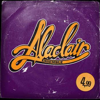 Alaclair Ensemble - 4,99