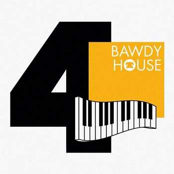 Booty Call Records - Bawdy House Volume 4