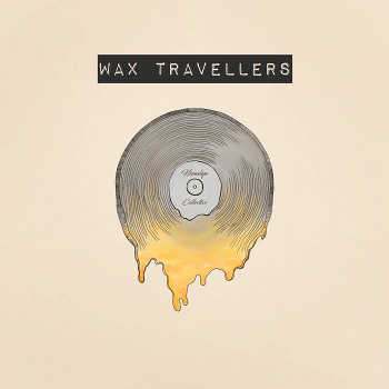 himalaya collective - Wax Travellers