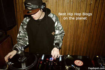 Hip Hop Blogs