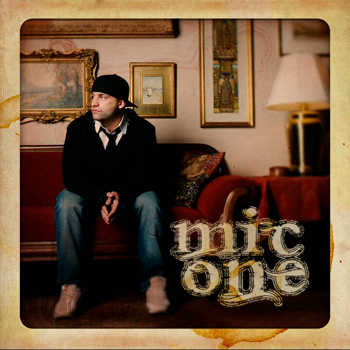 Mic One: Anthology Vol.1 (1998-2015)