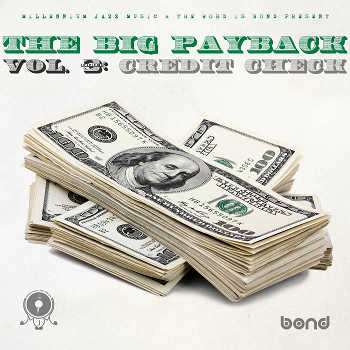 Millennium Jazz Music - The Big Payback vol.3: Credit Check