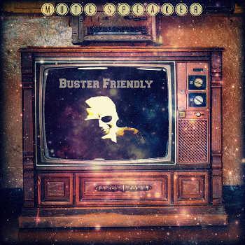 Mute Speaker - Buster Friendly